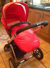 Mothercare My3 pushchair