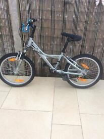 Giant MTX 125 Boys Bike (Can Deliver)