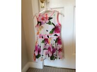 Girls Ted Baker Playsuit Age 9 years