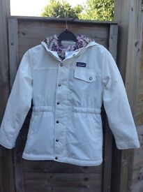 Patagonia girls 'Infurno' winter jacket