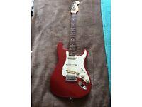 Fender Stratocaster American 1989