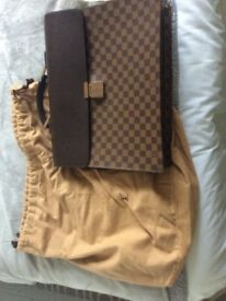 Louis Vuitton men's briefcase