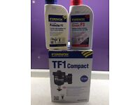 FERNOX TF1 COMPACT FILTER, CLEANER & PROTECTOR, 22mm NEW