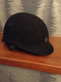 Childs riding hat