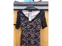 BRAND NEW DRESS SIZE 10