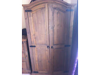 Bedroom Wardrobe for Sale
