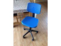 Swivel office, desk chair
