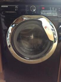 8Kg Hoover Washing Machine DXC58BC3 1500rpm