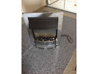 Dimplex inset Electric Fire