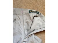 BRAND NEW REGATTA GREAT OUTDOORS TROUSERS - £5