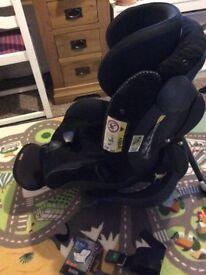 iZi Plus rear facing car seat 6m-5y