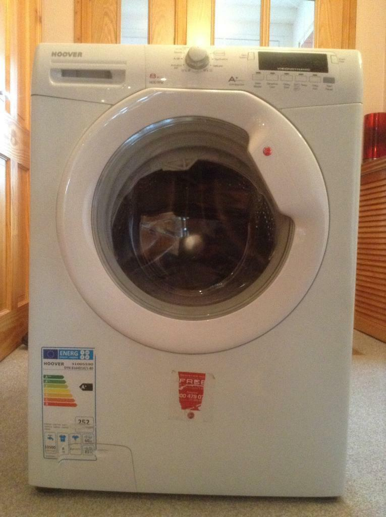 Washing machine - VGC