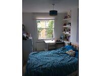 Light, bright room in clean flat share Holloway Bills Inc.