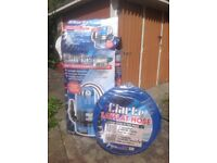 ***** CLARKE Dirty Water Submersible Pump. Brand New. ONLY £50 *****