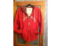 Abercrombie and Fitch Hoodie. GENUINE