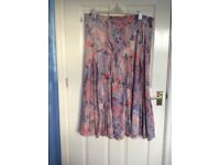New Per Una skirt by Marks and Spencer size 20