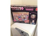 Wasgij jigsaws