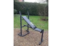 Everlast Bench (Delivery Available)