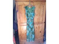 MIDI length dress size 18-20