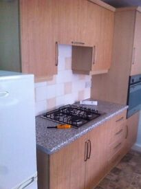 Two Double rooms flat for rent