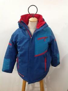 Monster Youth Ski/Snowboard Jacket (5GW3S3)