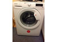 Washer dryer spares or repair. Hoover