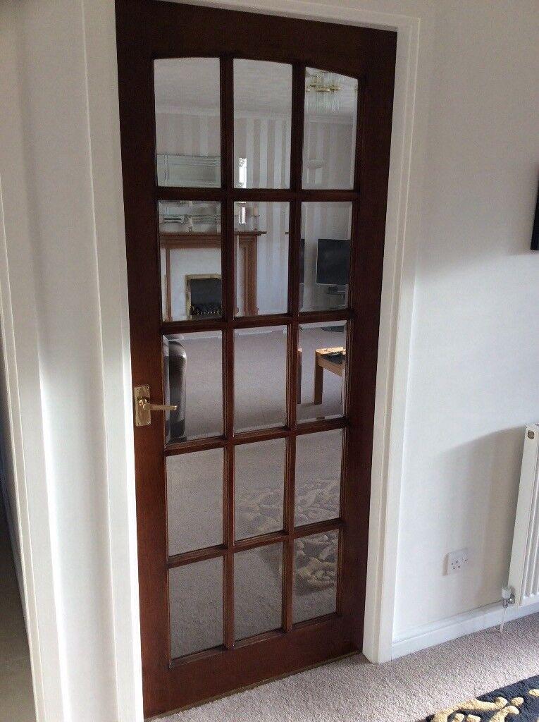 Hardwood Internal Doors In Barrhead Glasgow Gumtree