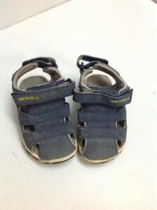 Merrell Toddler Sandals (SKU:Z5PUB4)