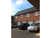 MODERN TWO BED DETACHED PROPERTY WITH GARAGE AND GARDEN at PLEASLEY, MANSFIELD