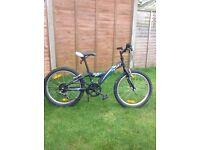 Kids bike MTX-125