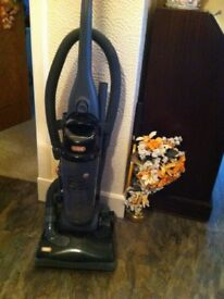 Vax lightweight upright vacuum cleaner
