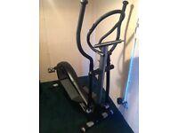 Infiniti ST990 elliptical cross trainer