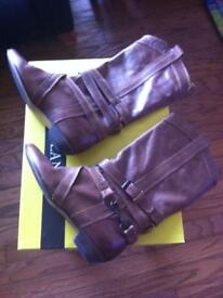 River Island Ladies' Boots Size 8