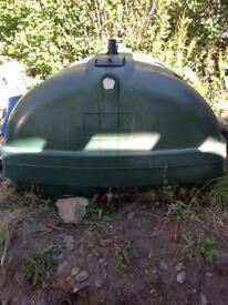 Balmoral 1250L fuel tank