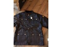 Men new belstaff wax jackets in sizes ranging from small upto xxxl, copies