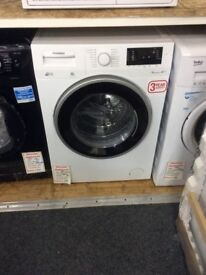 Bloomberg 9kg 1400 spin A+++ new graded 12 mth gtee rrp £369