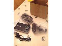 New and unused HD car camera