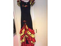 Fancy Dress Ladies