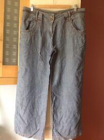 Next Petite jeans size 16