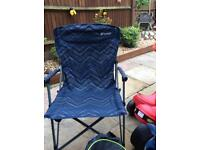 Out well camping chairs 2