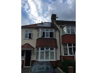 Single and double room in a refurbished house