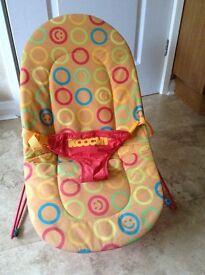 Koochi baby bouncer