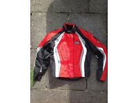 Motorcycle clothing job lot (women) size 10/small