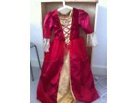 Disney princess reversible dress