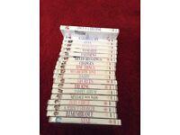 Danielle Steel DVD's
