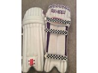 Gray Nichols cricket pads