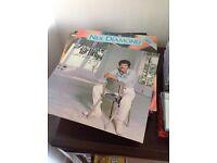 Vinyl LP's 28 and 66 45's