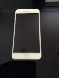 Apple iPhone 6+ (unlocked)