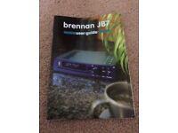 BRENNAN JB7 MUSIC SYSTEM