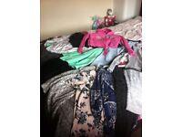 Ladies clothes sizes 10/12/14 cheap